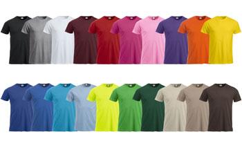 T shirt med tryk design din egen t shirt | LaserTryk.dk AS